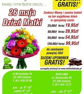 Dzień Matki 2013 czyli w języku suahili - Siku ya Mama