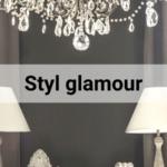 Poczuj się jak gwiazda w stylu glamour