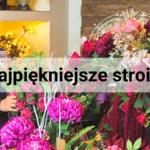 Wybierz najpiękniejsze kwiaty i stroiki na grób. Trendy florystyczne 2020