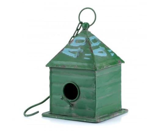 domek dla ptaków aluro