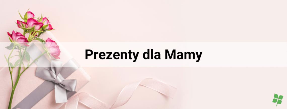 Dzień Matyki - Prezent dla mamy
