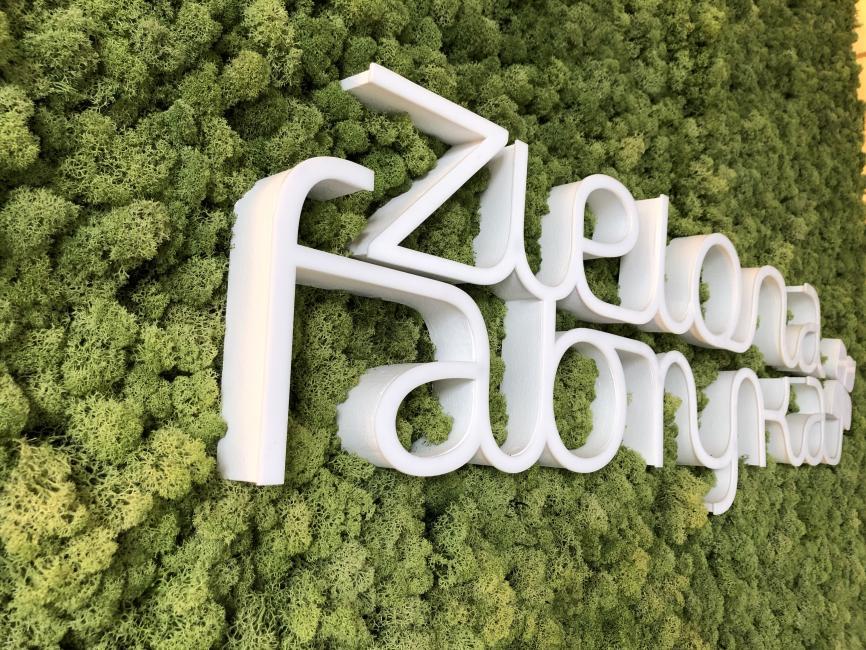 chrobotek zielona fabryka