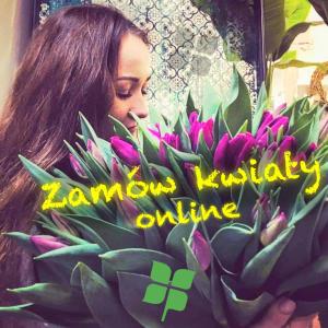 Zamów kwiaty online